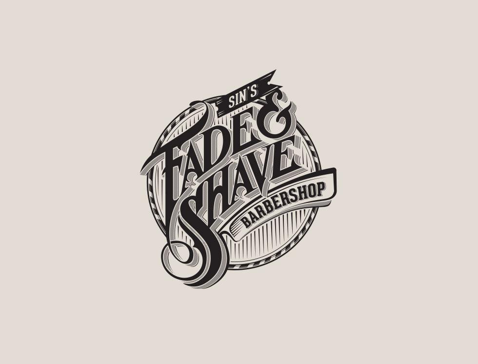 Sin S Fade Amp Shave Barbershop Roboliver3